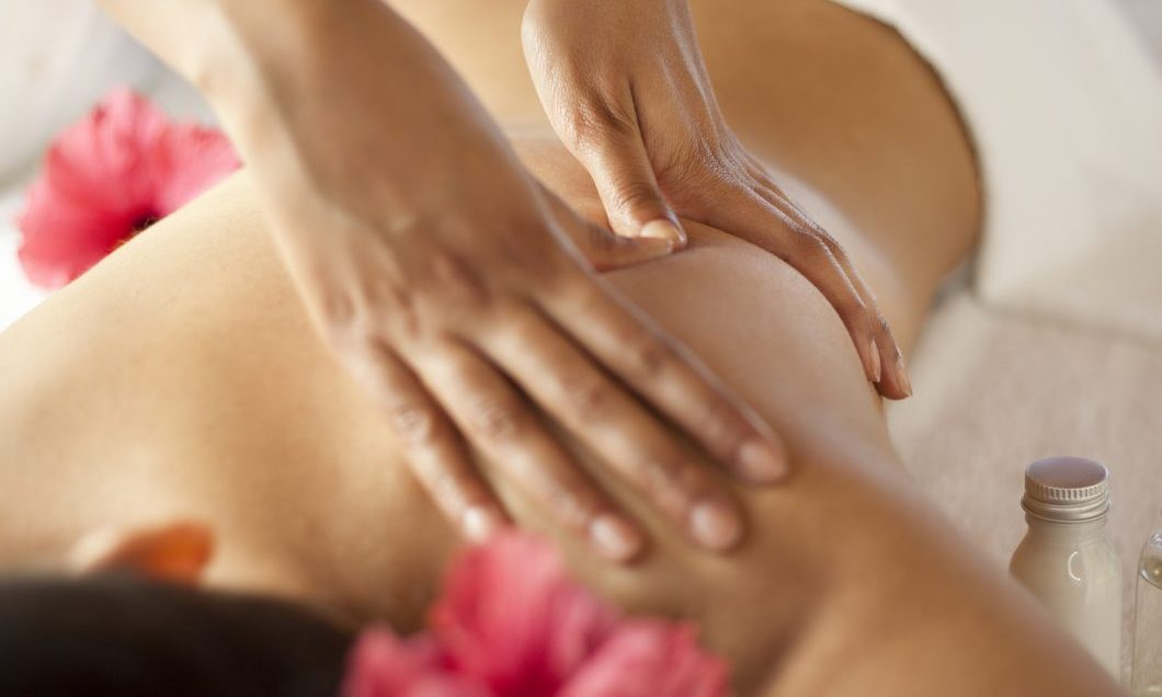 World Of Beauty Massage