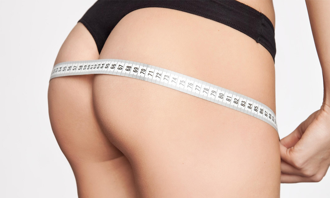 Get Rid Of Fat Deposits And Cellulite. Visible Results After Just One Treatment