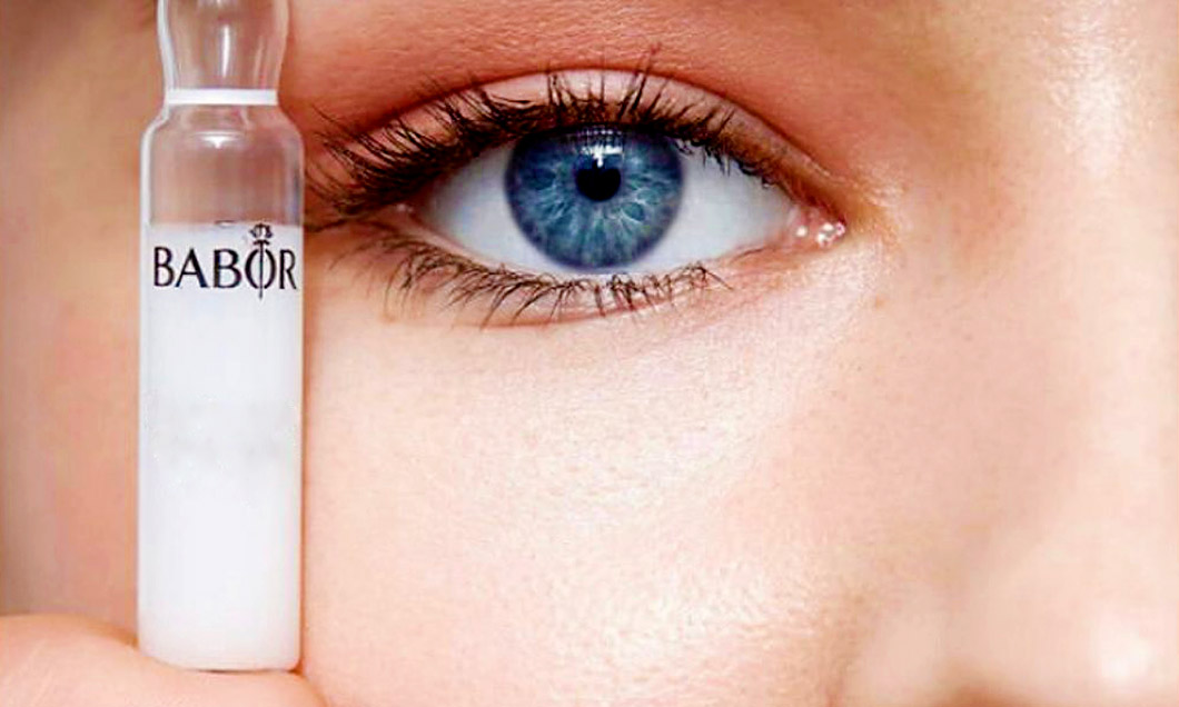 Exclusive Cosmetics Babor